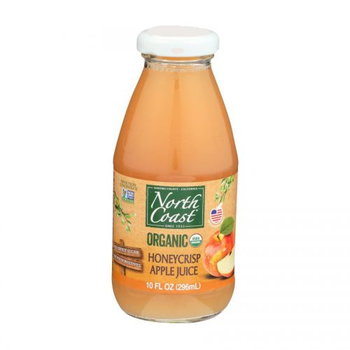 10oz Honeycrisp Apple Juice