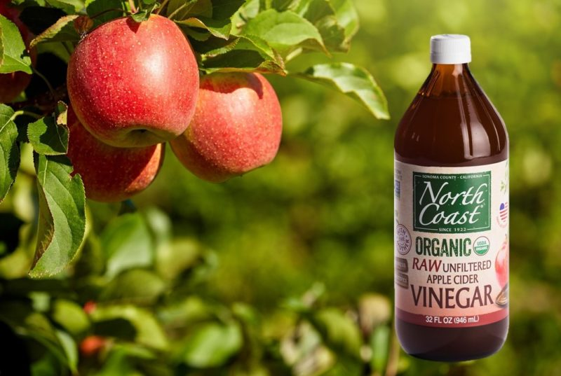 Why Apple Cider Vinegar is so good for you