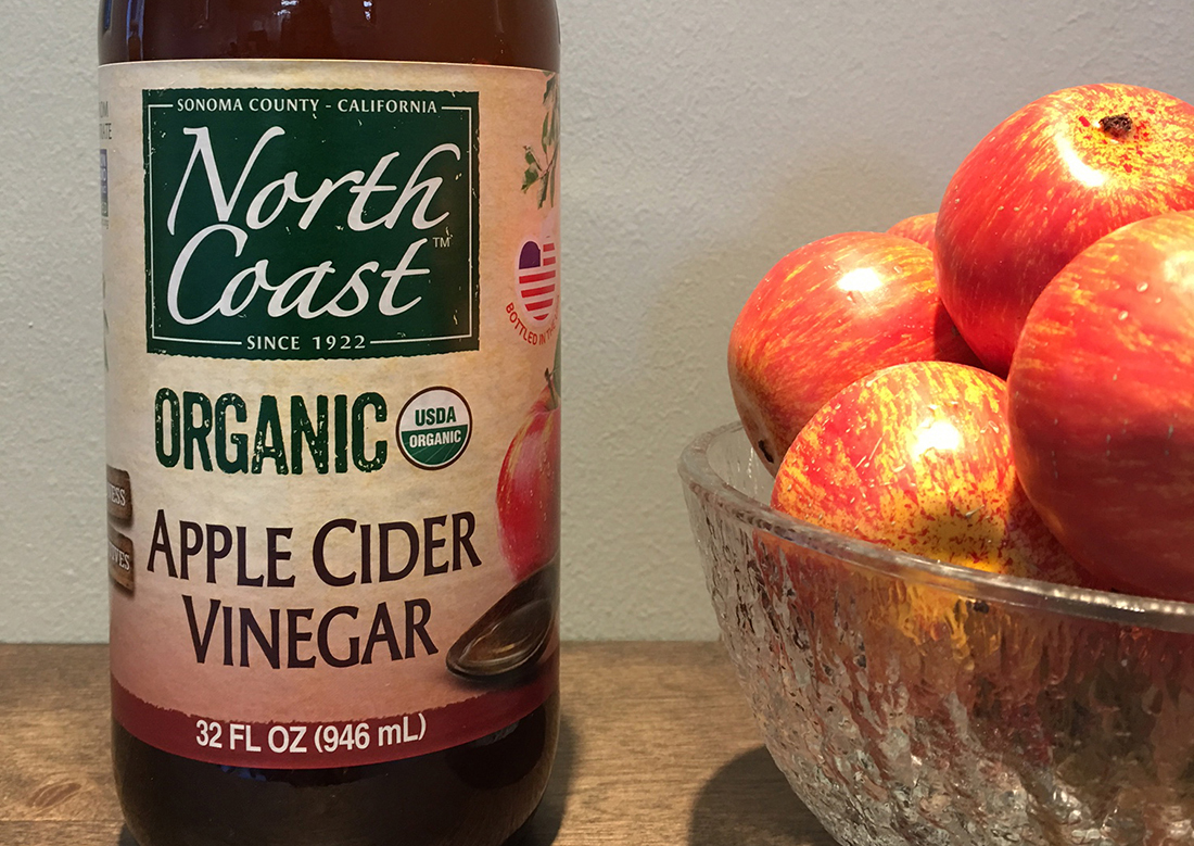 Why Apple Cider Vinegar Is So Good for You | North Coast