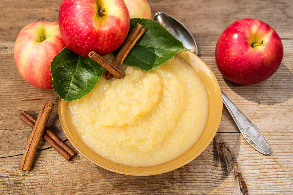 5 Surprising Facts About Apple Sauce