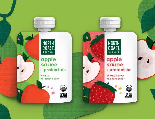 Probiotic Power Comes to North Coast Organic
