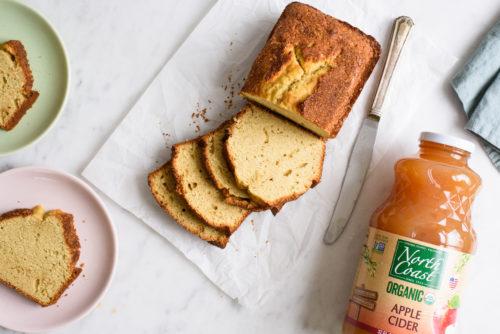 apple cider poundcake recipe