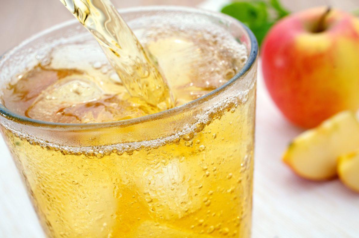 Honey Switchel Recipe