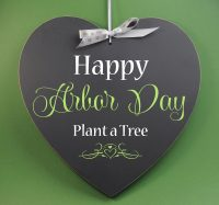 Celebrating National Arbor Day