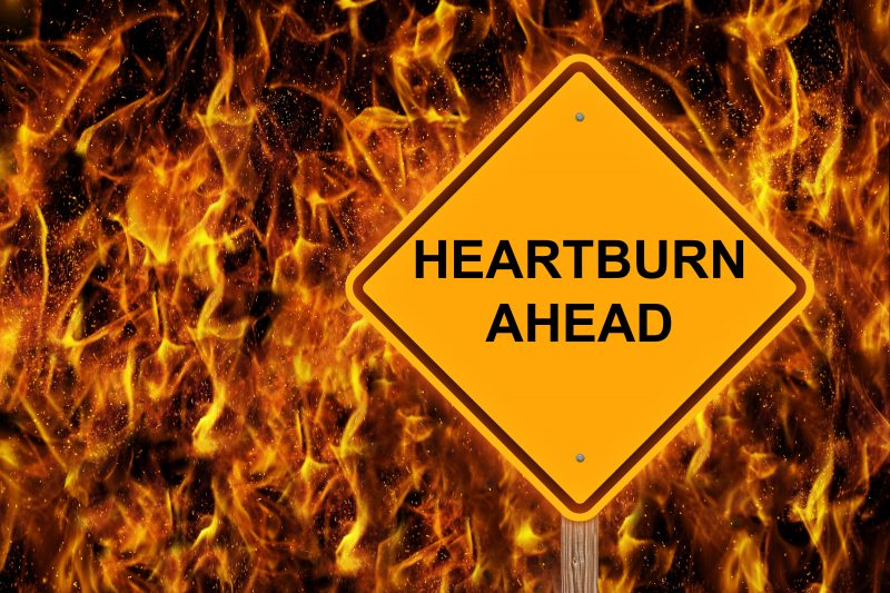 Apple Cider Vinegar Heartburn Acid Reflux