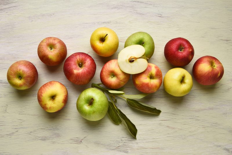 Apples Come in So Many Wonderful Varietals
