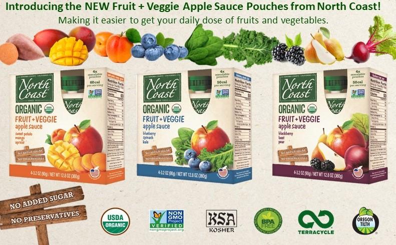 fruit+veggie