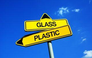 Glass vs Plastic
